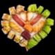 Coffret Sushi Est